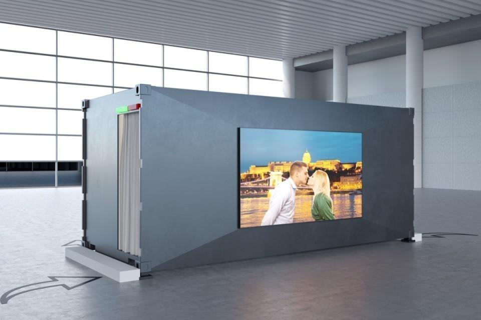 Az intimitás és az elengedés kettősségét mutatják be a magyarok a londoni Biennalén