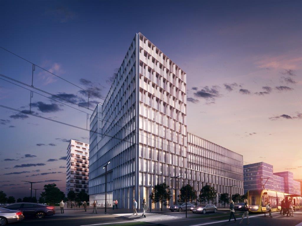 Jól halad a BudaPart projekt: újabb finanszírozási szerződést kötöttek