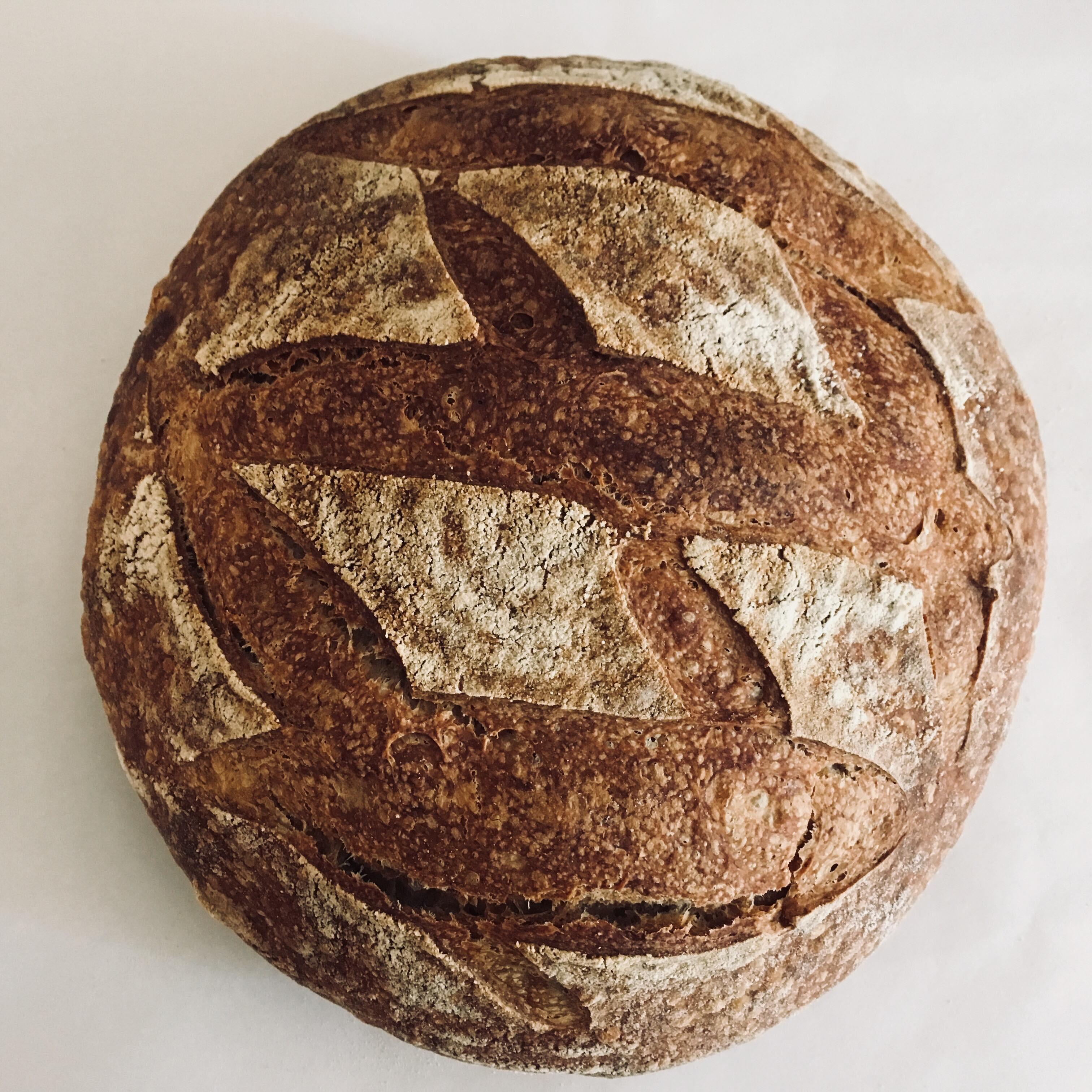 Igazi kenyérrel hódította meg Angliát egy magyar pék