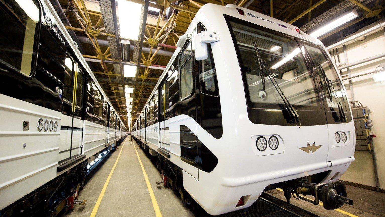 Megvannak a tervezői az M3-as metró meghosszabbításának