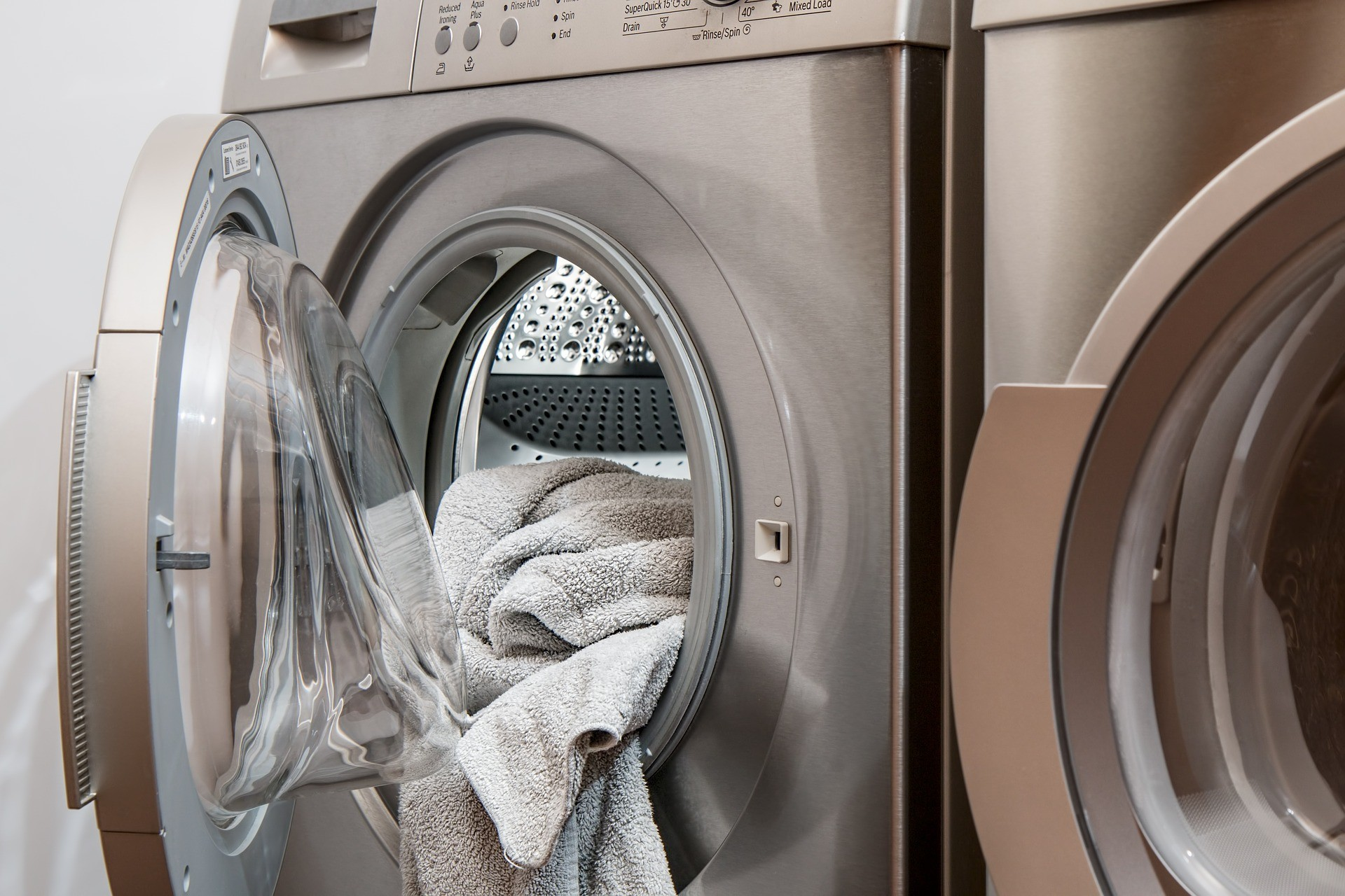 Elrajtolt a megyében a háztartási nagygépek csereprogramja