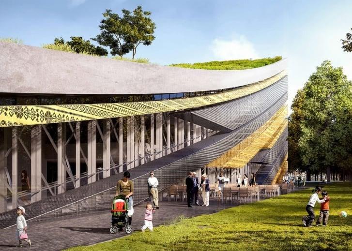 Külföldön is elismerik az új Néprajzi Múzeum egyediségét