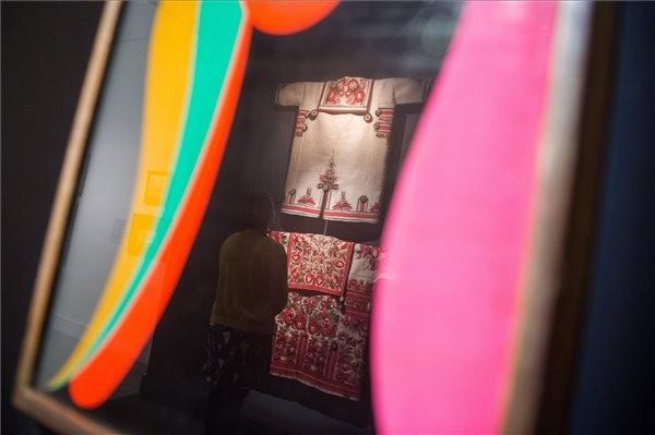 A 110 éve született Korniss Dezső műveiből nyílik kiállítás