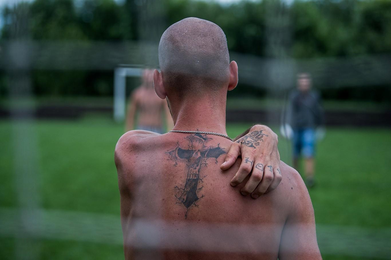 Életük legnagyobb harcát vívják a ráckeresztúri otthon lakói