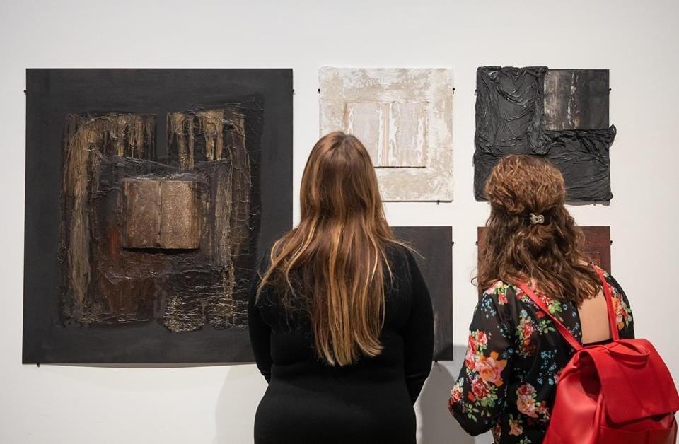 Festőművészeti díjakat adtak át Szentendrén