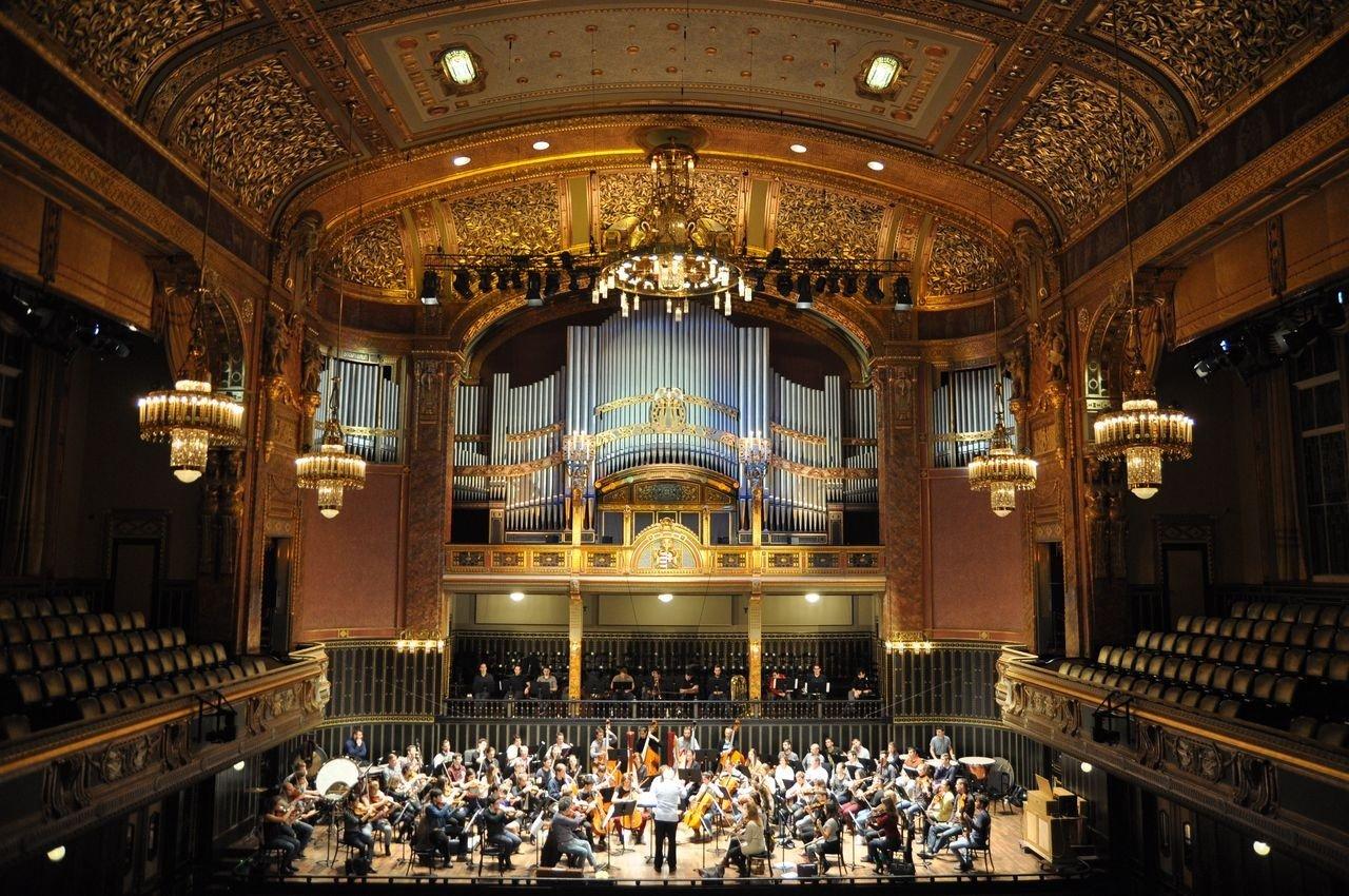 Családi programokkal készül a Zeneakadémia a vasárnapi Tehetség napjára