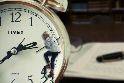 4+1 tipp a hatékony időbeosztáshoz