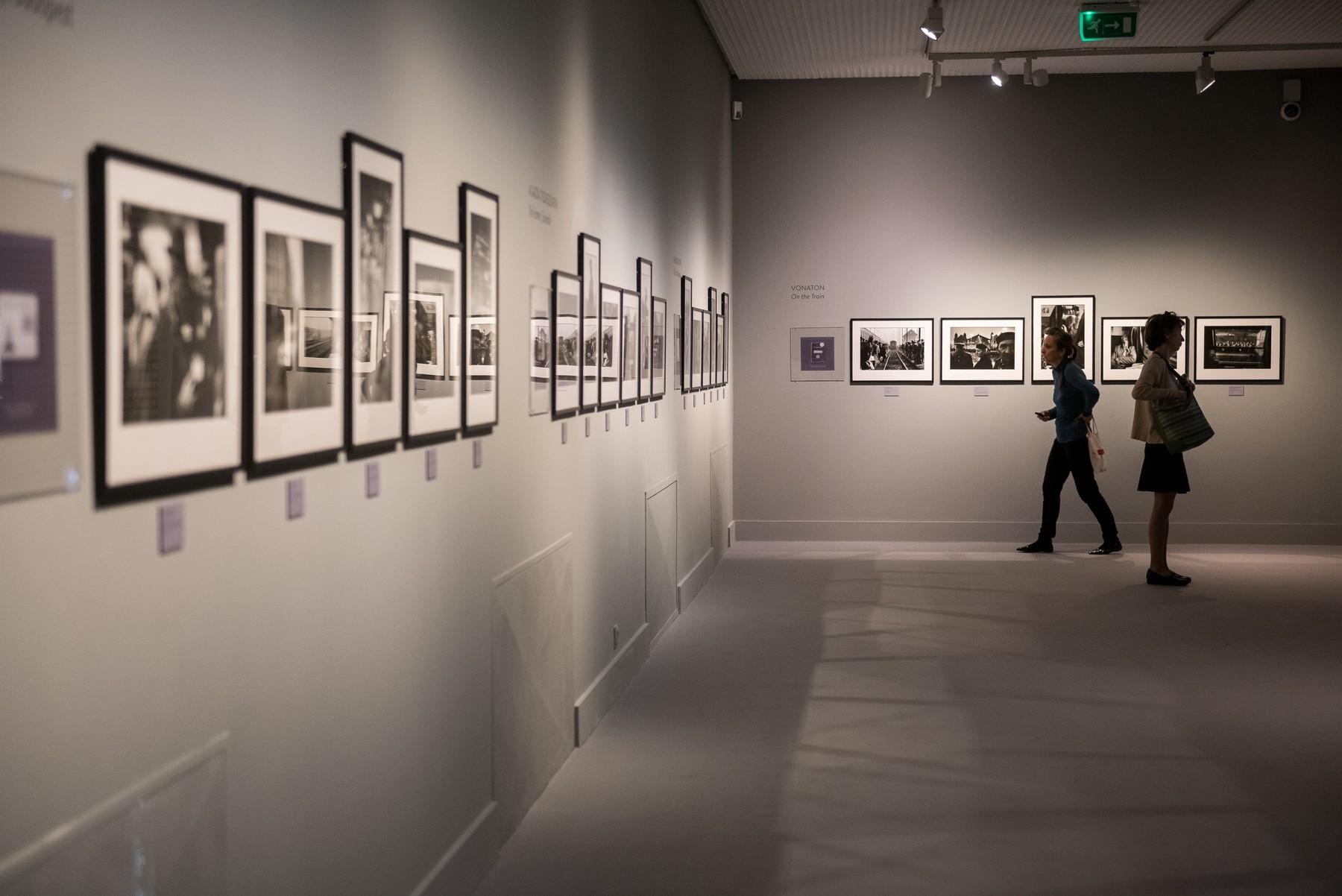 Rómában nyílik kiállítása a magyar fotósnak
