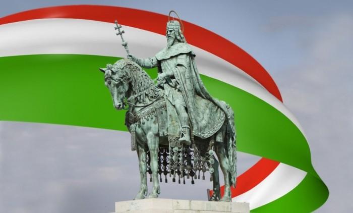 Új Szent István szobrot kap Budapest