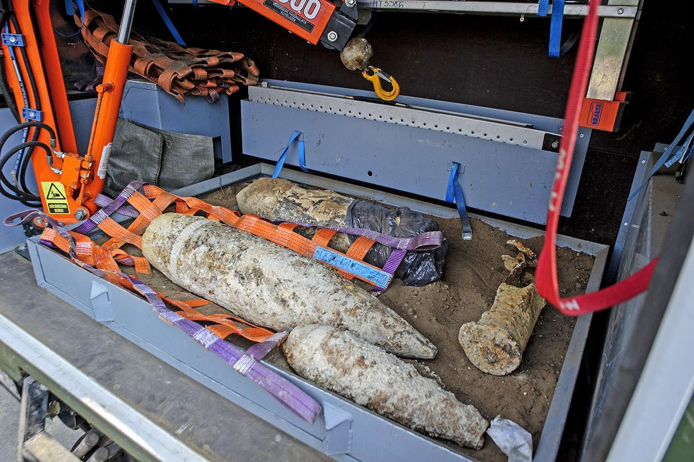 Programokat szerveztek a bomba miatt kitessékelt budaiaknak