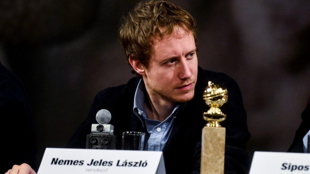 Újabb elismerést kapott az Oscar-díjas magyar rendező