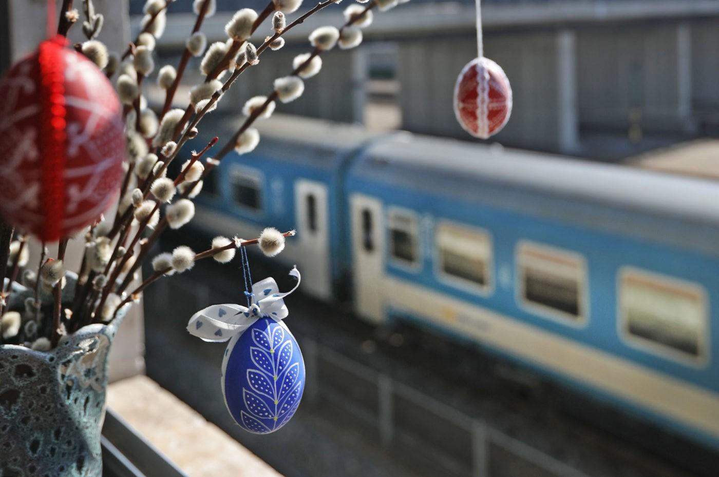 Így változik a közlekedés rendje a húsvéti hosszúhétvégén