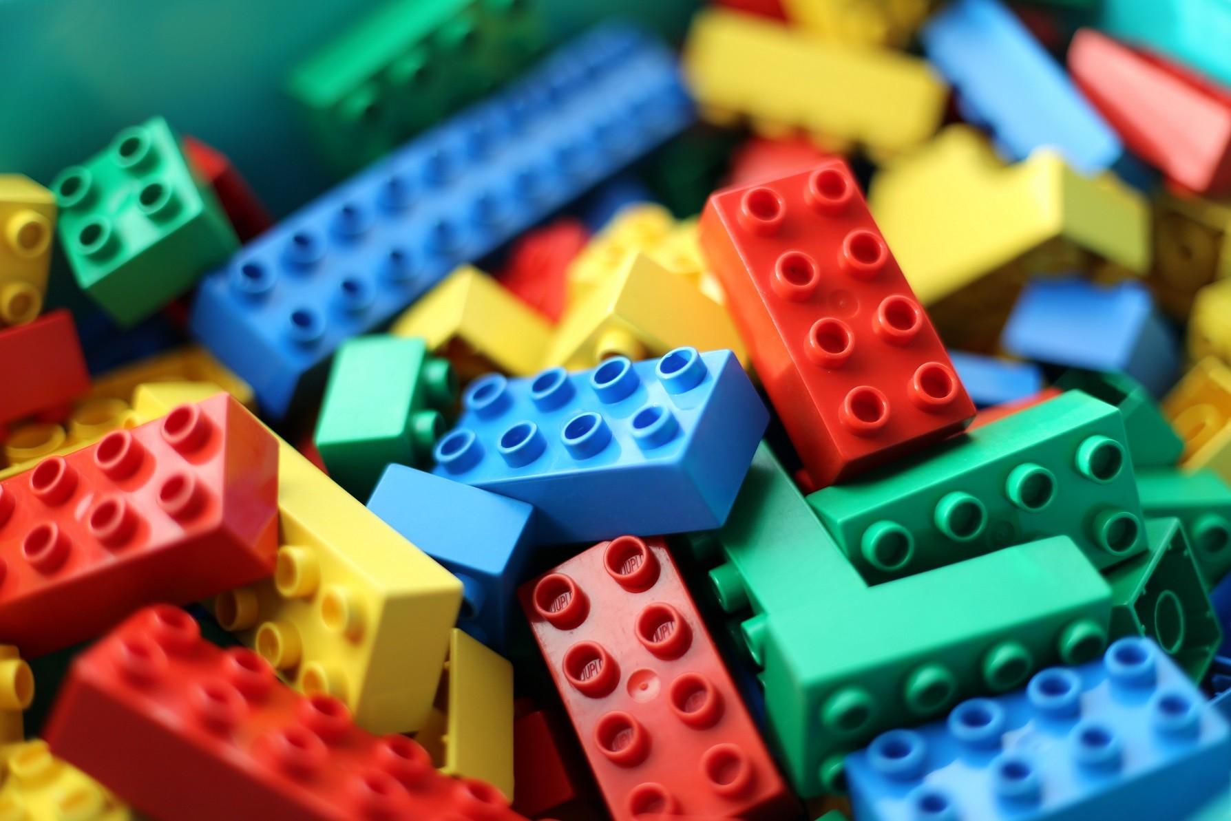 Ezzel az újítással rukkol elő a Lego