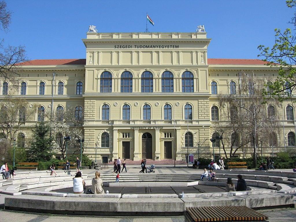 Szegedi Egyetem: milliók vízminőségének javítására terveznek berendezést a kutatók