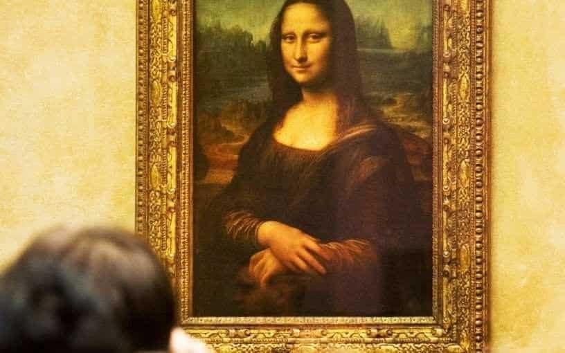 Kutatók szerint nem őszinte Mona Lisa mosolya