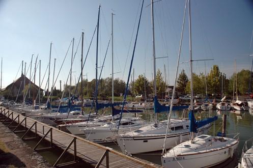 Tovább bővülnek a BAHART kikötői