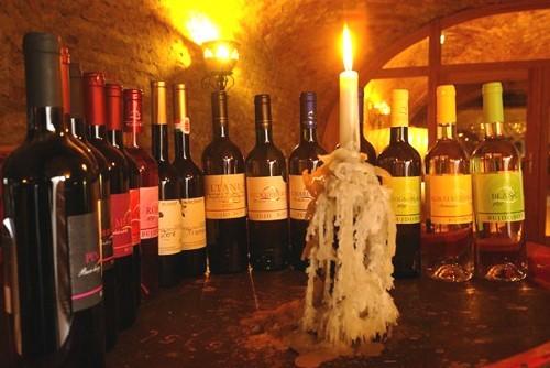 Somogyi borokat az asztalokra!