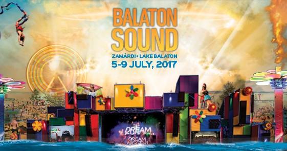 Igazi nagyágyúk jönnek az idei Balaton Soundra
