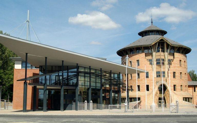 Újra megnyitja kapuit a Kaposvári Egyetem kulturális központja