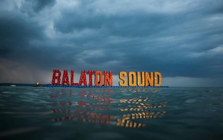 Összeállt a Balaton Soundon fellépők listája