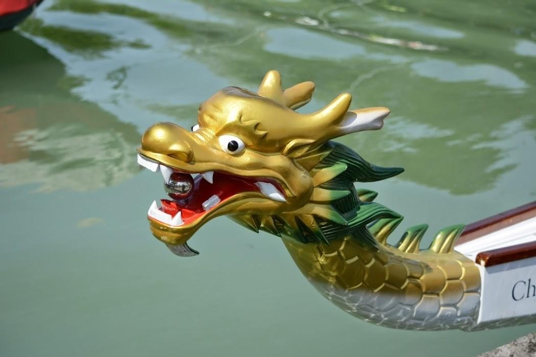Újra vízre szállnak a sárkányok Balatonföldváron