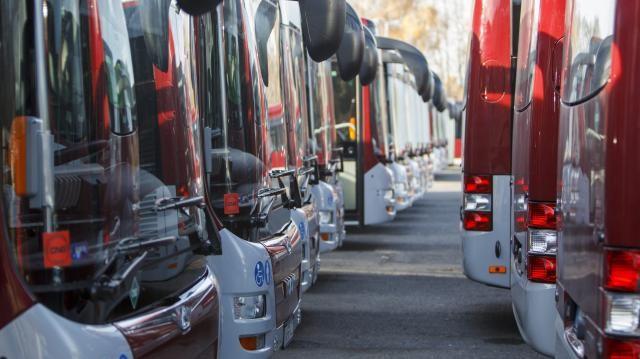 Letették az alapkövet: új autóbusz telephely épül Kaposváron
