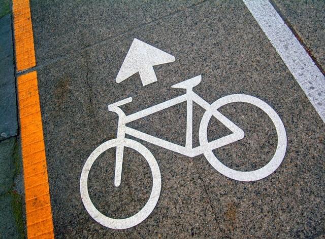 Bővül a kaposvári kerékpárút-hálózat