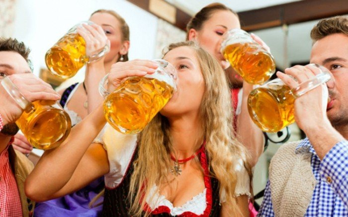 Ötnapos sörkavalkád kezdődik Balatonszárszón