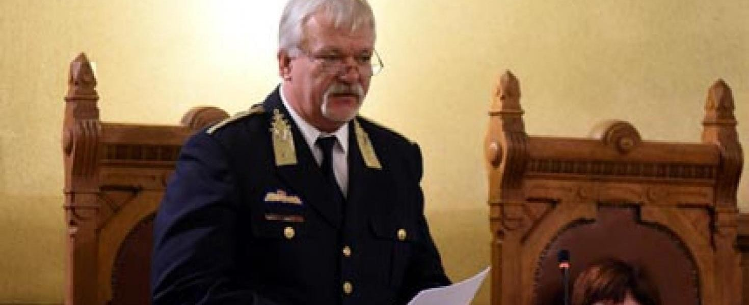Tolnából kap új rendőrfőkapitányt Somogy