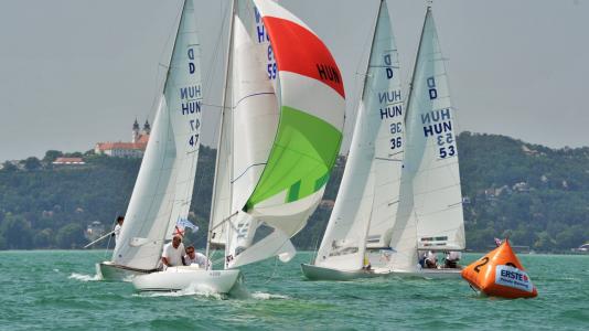 Tizenkilencen indulnak a Balaton-kerülő vitorlásversenyen