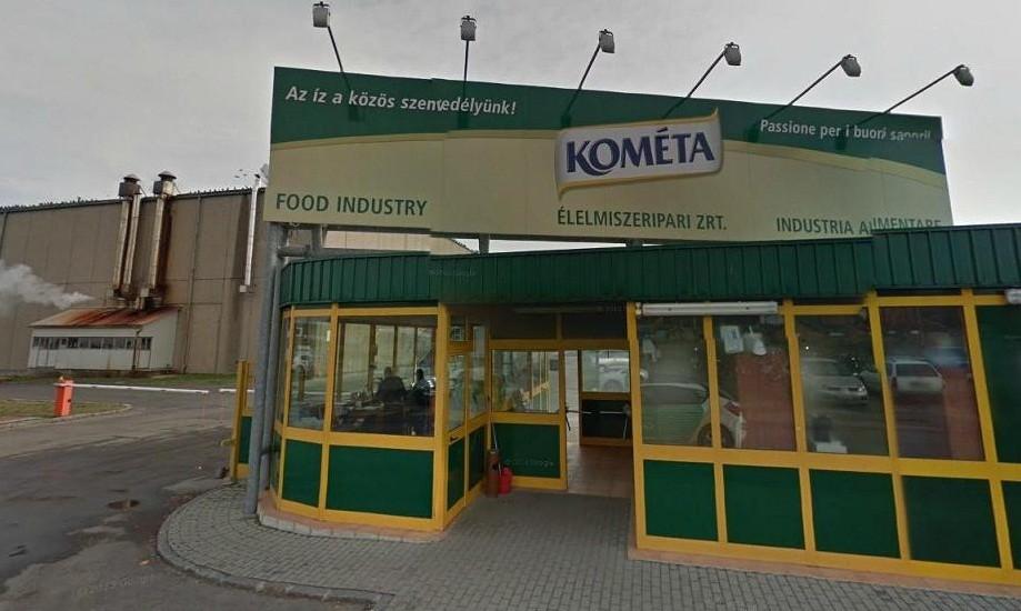 Kivásárolja a Kométa a cég önkormányzati részvényeinek nagy részét