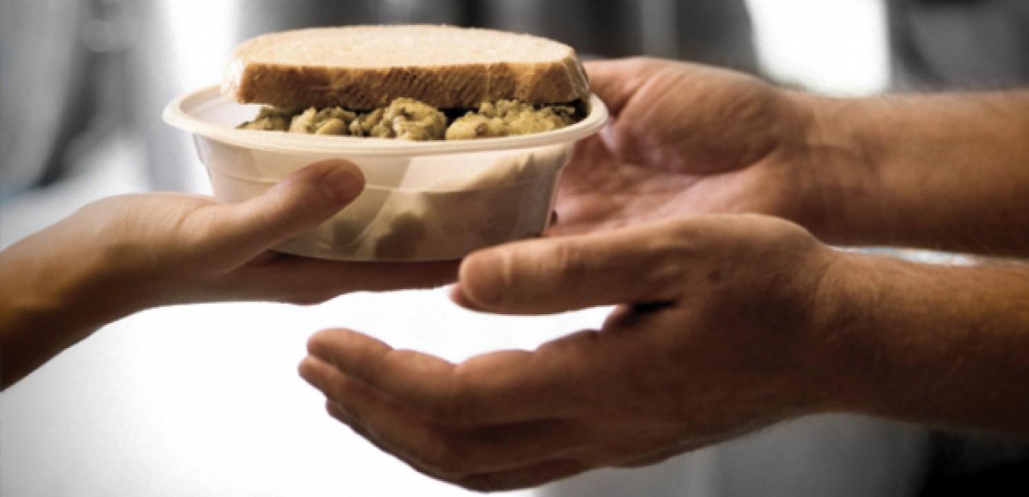 Szombaton lesz a 100. – Egy Tál akció, ami több mint egy ételosztás Siófokon