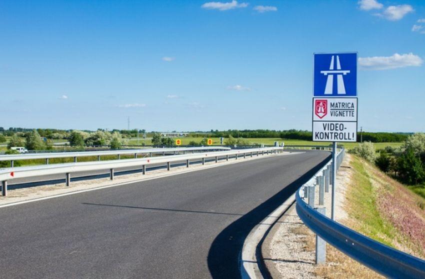 2018-as változások az autópályás díjfizetésben