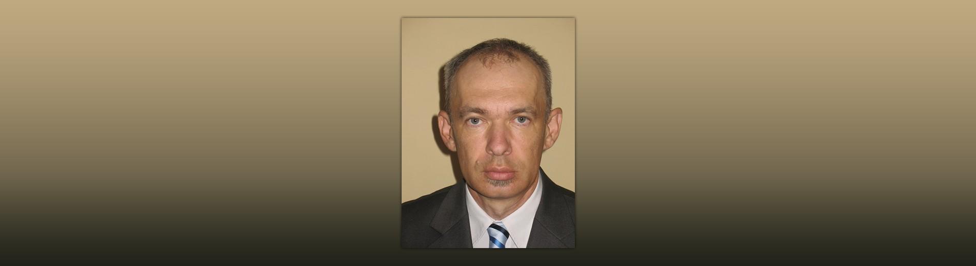 Nagy István, a Kaposvári Egyetem tudományos főmunkatársa az MTA doktora lett
