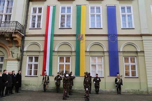 Megkezdődött Somogyország ünnepe