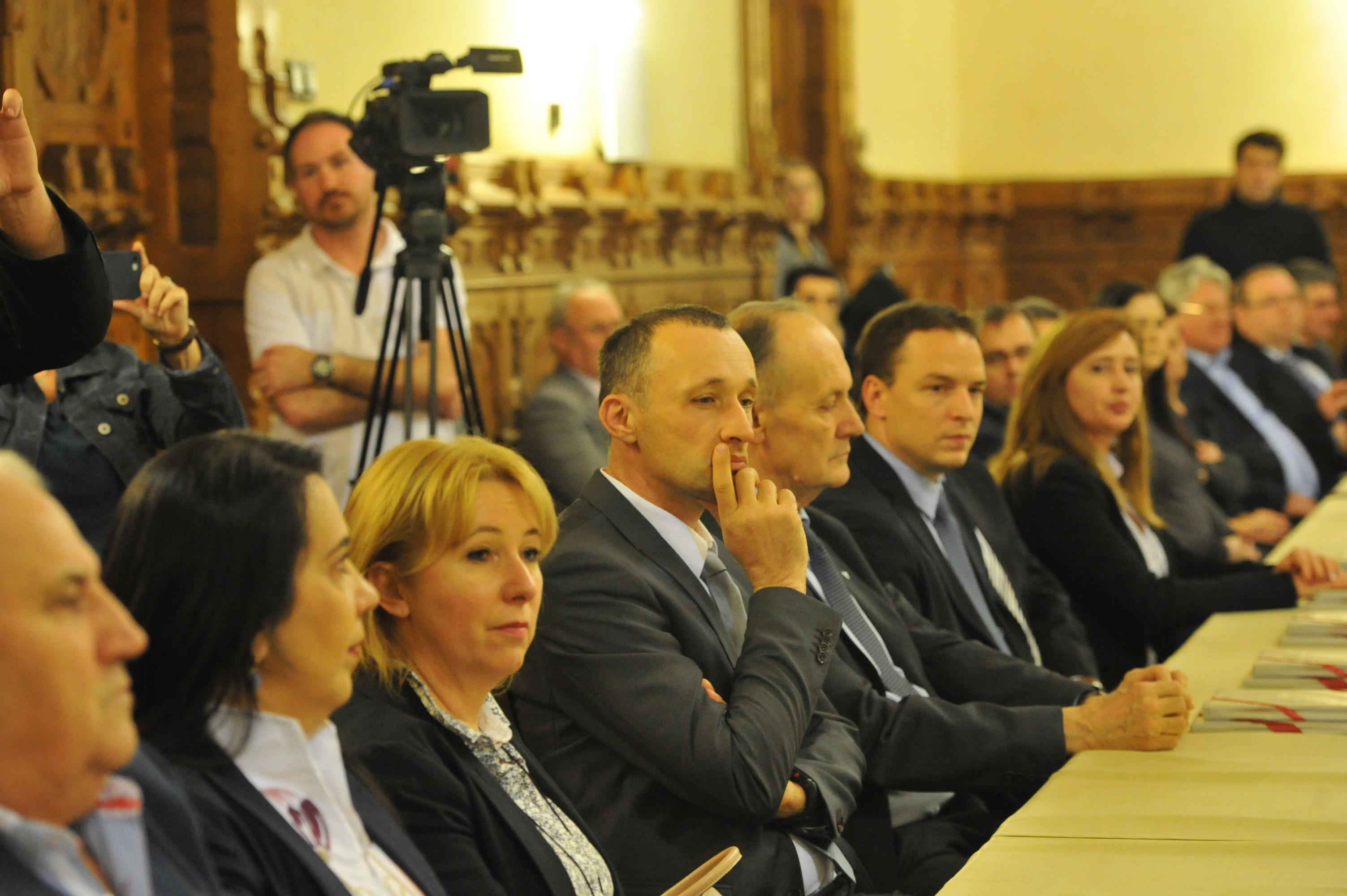 Közel négymilliárdos adóbevételre koccintottak a kaposvári városházán