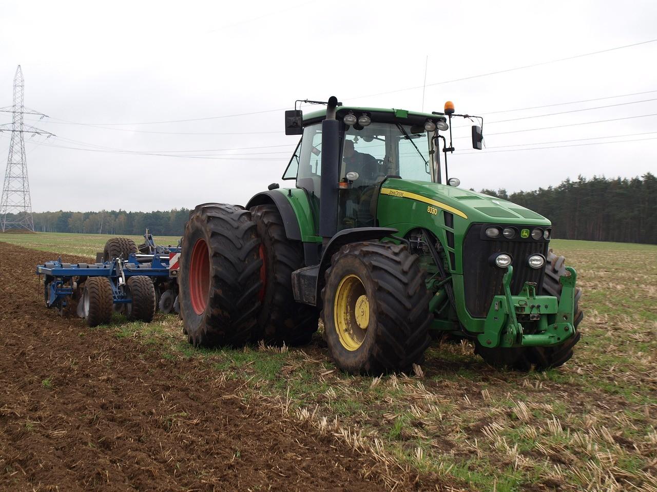 Tavaly átlagosan 16 százalékkal drágult a termőföld Magyarországon