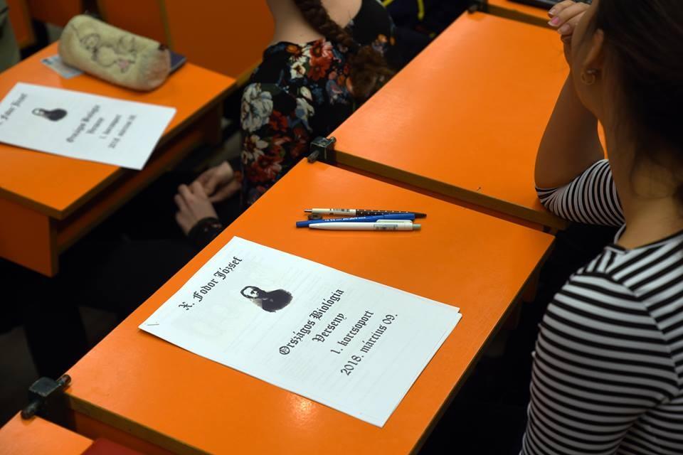 Nemzetközivé válik a Kaposvári Egyetem biológiai versenye