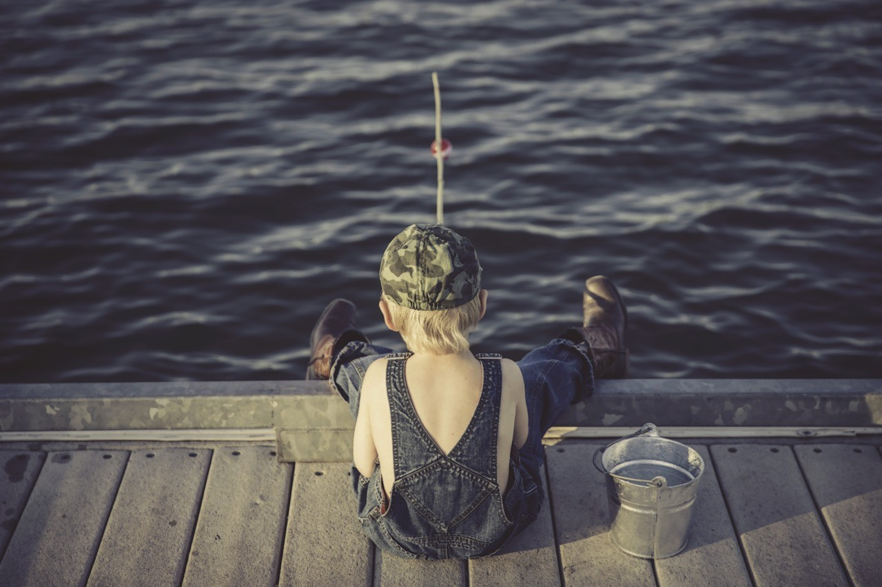 Tavaszi tilalmak horgászoknak a Balatonon