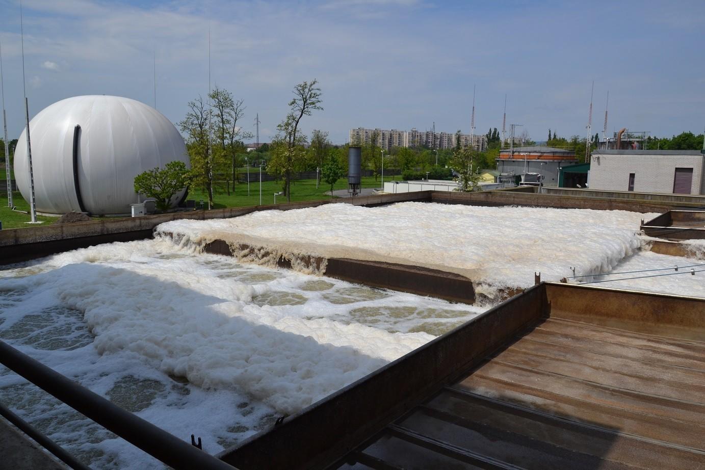 Modernizálják a szennyvíztisztító telepet Barcson