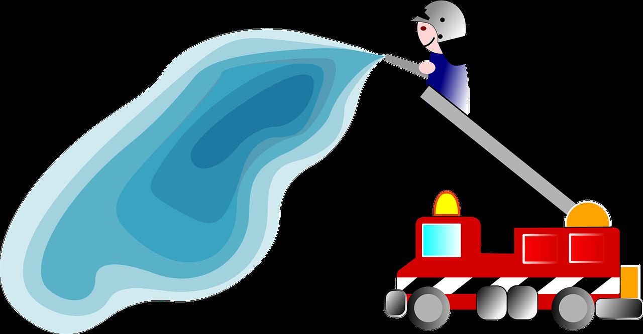 Alkotói pályázatot hirdet gyerekeknek az Országos Tűzmegelőzési Bizottság