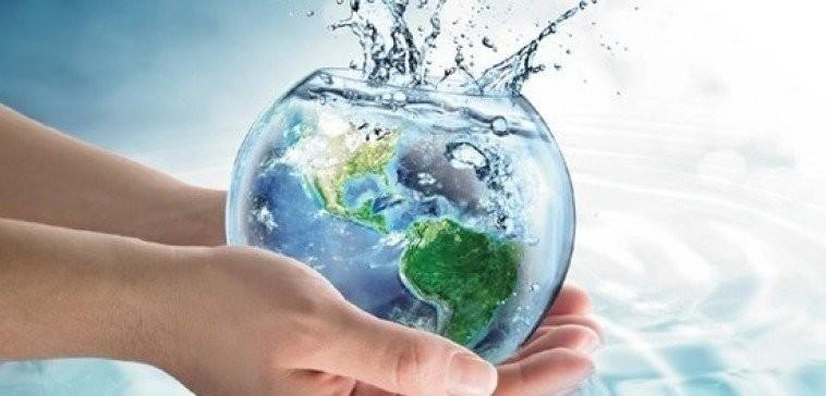 Március 22.: Víz Világnapja Siófok főterén