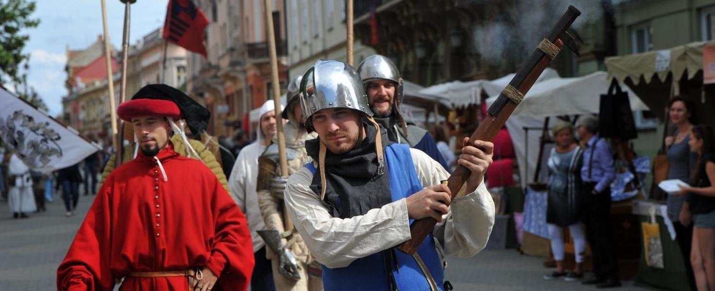 Tűzfegyverek a törökvész idején: bemutatták a Somogyban talált múzeumi emlékeket