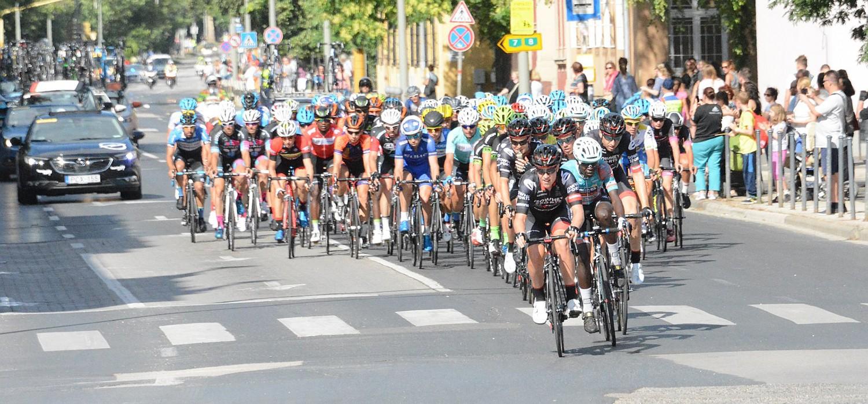 Az időjárás segítségét lovagolta meg a Tour de Hongrie első győztese