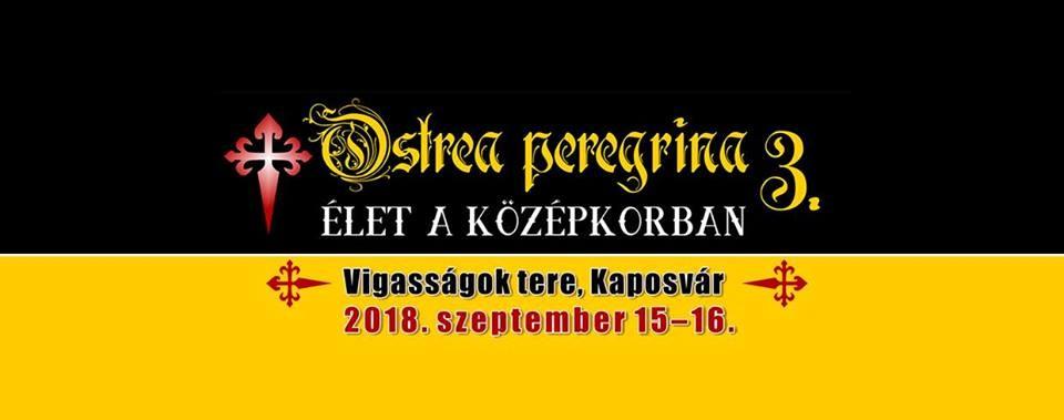A középkort idéző fesztivált tartanak Kaposváron