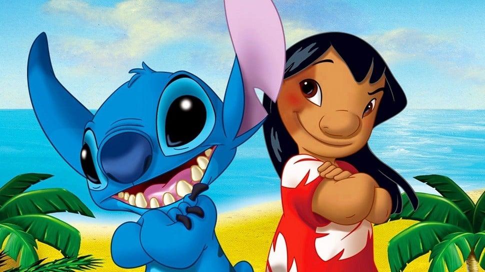 A Disney játékfilmet készít a Lilo és Stitch című animációból