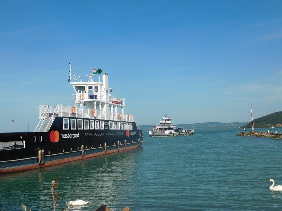 A GVH elfogadta a Balatoni Hajózási Zrt. kötelezettségvállalását