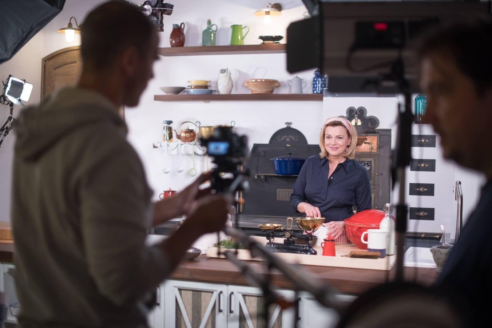 Új gasztronómiai sorozat indult a Duna Televízióban
