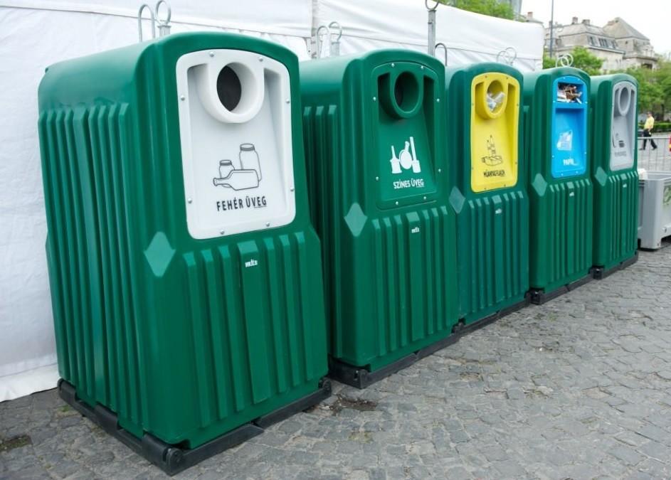 Könnyebbé válik a hulladék kezelése Kaposváron