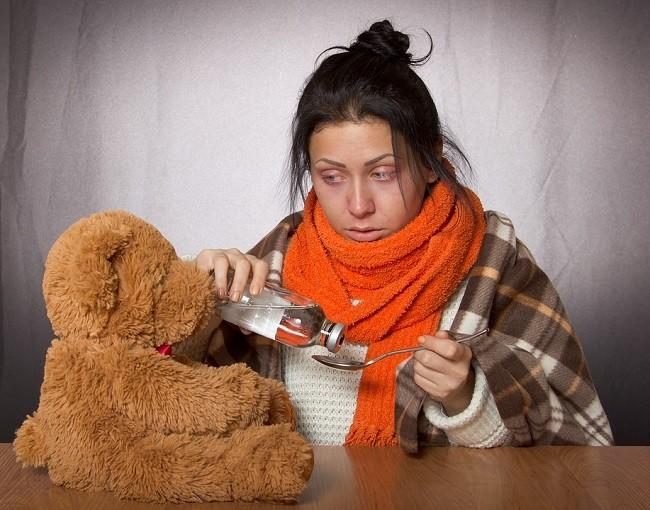 Somogyban is múlt héten tetőzött az influenza járvány